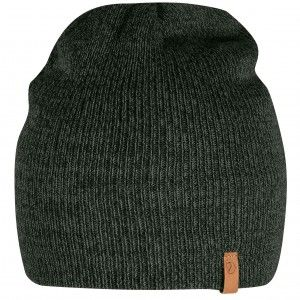 Fjallraven Kiruna Beanie 032 - Mountain Grey