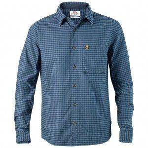 Kiruna Shirt LS