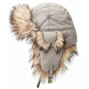Fjallraven Nordic Heater 192 - Putty