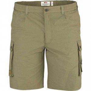 Sambava MT Shorts - 236 Light Khaki