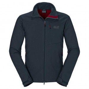 Foggy Mountain Jacket M - Night Blue
