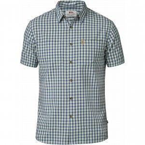High Coast Shirt - 525 UN Blue