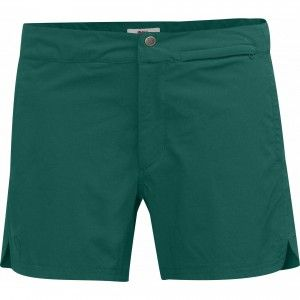 High Coast Trail Shorts W - 647 - Copper Green