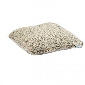 Human Comfort Kussen Fleece Buchy