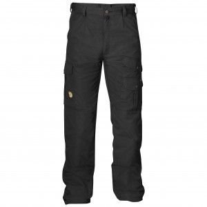 Fjallraven Iceland Trousers 030 - Dark Grey
