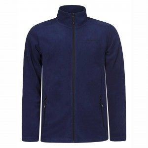 Icepeak Jim Fleece 381 NAVY BLUE