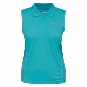 Icepeak Kacelia Polo 313 LIGHT BLUE