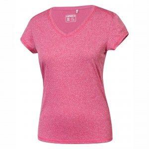 Icepeak Leigh T-Shirt 615 LIGHT PINK