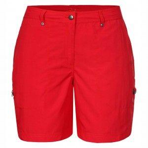 Icepeak Louisa Short 640 CORAL-RED