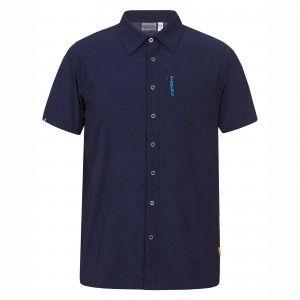 Icepeak Soleh Shirt 381 NAVY BLUE