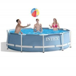Intex Prism Frame Pool Ø 305 x 76 cm