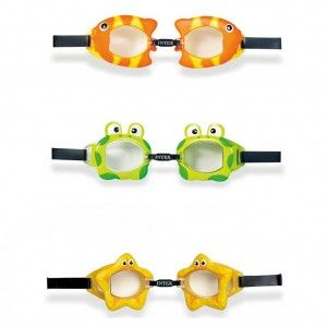 Zwembrilletjes Intex Fun Goggles Kinder