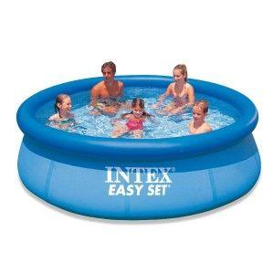 Intex Easy Set Pool Ø 305 x 76 cm Zwembad