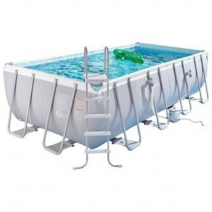 Intex Ultra Frame Pool 549 x 274 x 132 cm