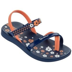 Ipanema Fashion Sandal Baby 22/23 Blue