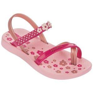 Ipanema Fashion Sandal Baby 21 Pink