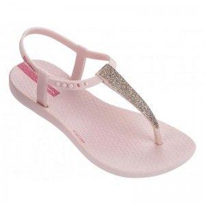 Ipanema Charm Sandal Kids Pink/Light Pink