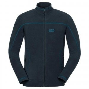 PERFORMANCE JACKET MEN - Night Blue #1701501-1010