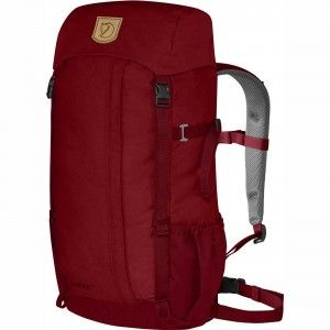 Fjallraven Kaipak 28 - 330 Redwood