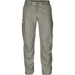 Karl Zip-Off MT Trousers - 021 - Fog