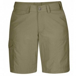 Karla MT Shorts - 236 Light Khaki
