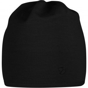 Keb Fleece Hat 550 - Black