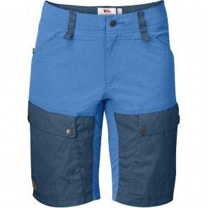 Keb Shorts W - 525-520 UN Blue/Unc