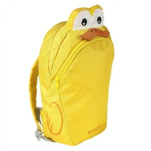 Zephyr Day Pack Duck (Sunbeam)