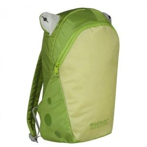 Zephyr Day Pack Frog (Green)