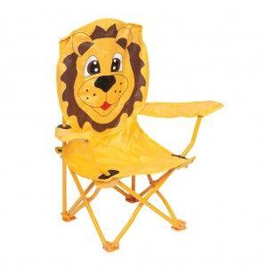 Kinderstoel Opvouwbaar Leeuw 1267812 1