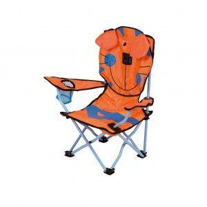Kinderstoel Opvouwbaar Tijger 1267811 1