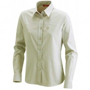 Knipa Shirt - 191 Light Beige