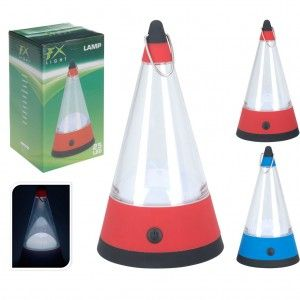 Lamp Piramide 25 LED
