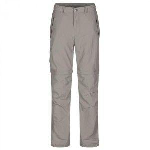 Leesville Zip-Off Trousers - Parchment - RMJ171-5BD-MW