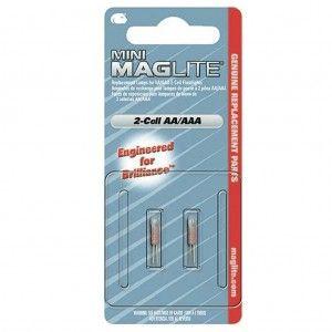 Maglite Mini AA Reservelampjes
