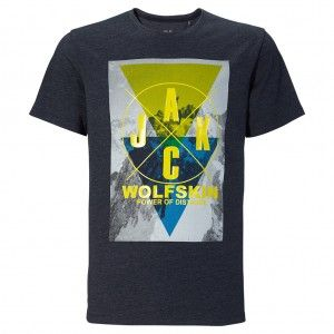 Masterton OC T-Shirt - night blue