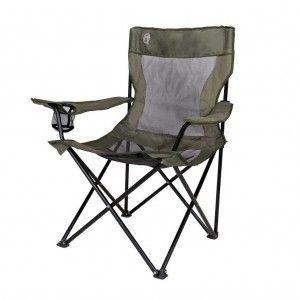 Coleman Mesh Quad Chair Campingstoel