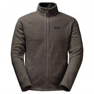 Moonrise Jacket Men - Olive Brown #1702061