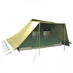Mountain Creek Hurricane 6 Pyramidetent