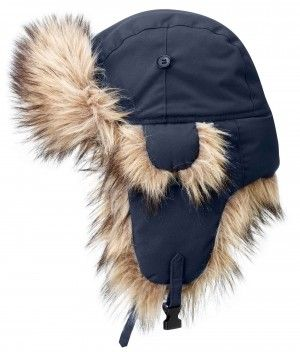Fjallraven Nordic Heater 555 - Dark Navy