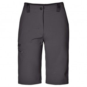 Norrish Flex Longshorts W - dark steel