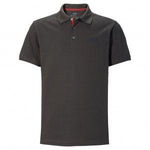 Polo Shirt Men - Dark Steel 2015