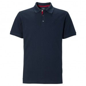 Polo Shirt Men - Night blue 2015