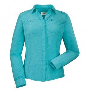 Schoffel Thebe UV Blouse 7225
