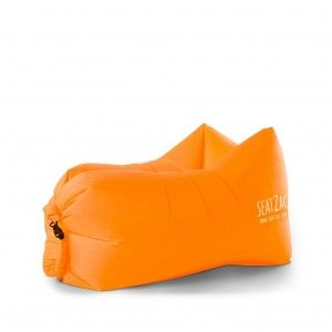 Seatzac Slick Orange