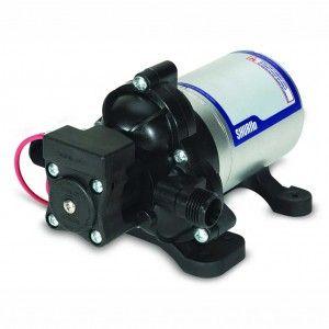 Shurflo Trailking 10L 12V Waterpomp