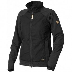 Skare Lite Jacket - 550 Black