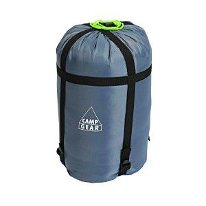 Camp Gear Compress Bag