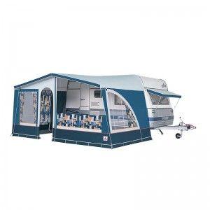 Dorema Multi Nova Blauw 8 825-850