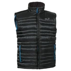 Stratus Vest Men - black